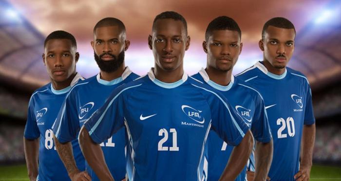 Coupe des Nations de la Caraïbe : la liste des 23 Matinino