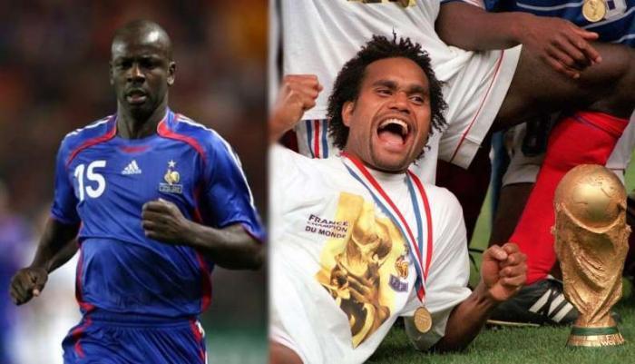 Coupe du Monde : deux champions du monde 98 partagent leurs souvenirs