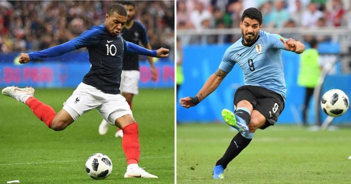 Coupe du Monde : l'équipe de France de football rentre en lice pour les quarts