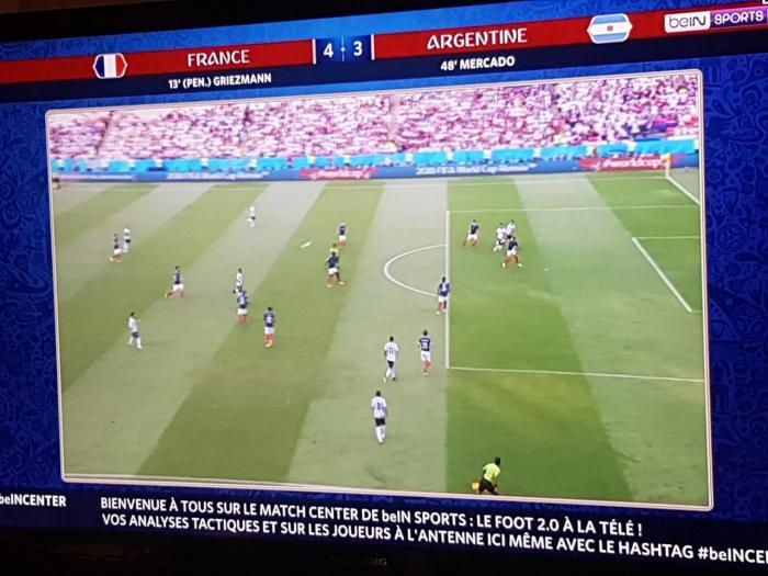 Coupe du Monde : l'équipe de France qualifiée pour les quarts de finale