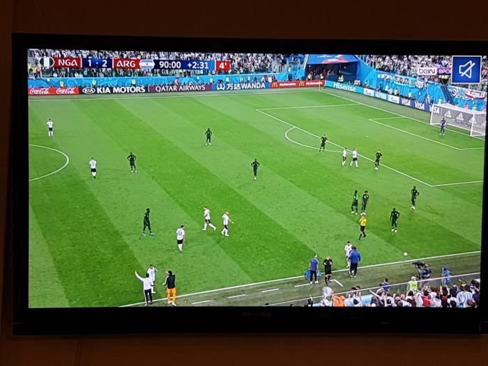 Coupe du monde : la France affrontera l'Argentine en 8ème de finale