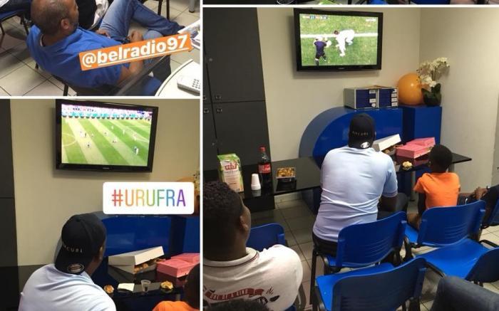Coupe du Monde : la France qualifiée pour les demi-finales