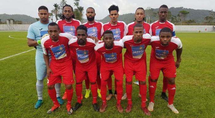 Coupe Mutuelle Mare-Gaillard : défaite aux tirs au but du Golden-Lion face au Geldar de Kourou