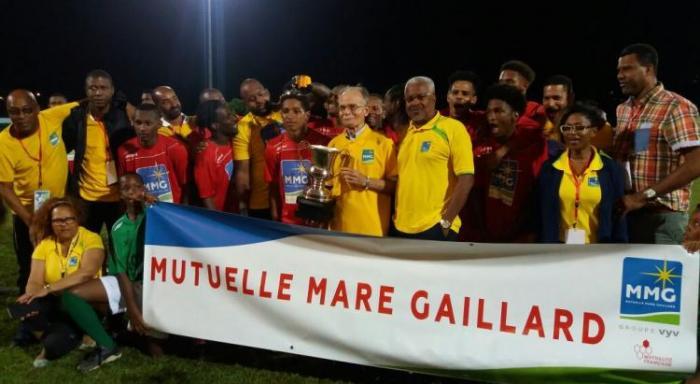 Coupe Mutuelle Mare-Gaillard : place aux demi-finales locales