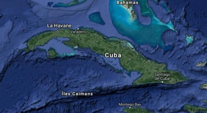 Crash d'un Boeing à Cuba : deux jours de deuil national