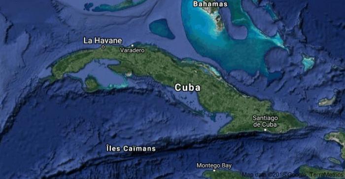 Crash d'un Boeing à Cuba