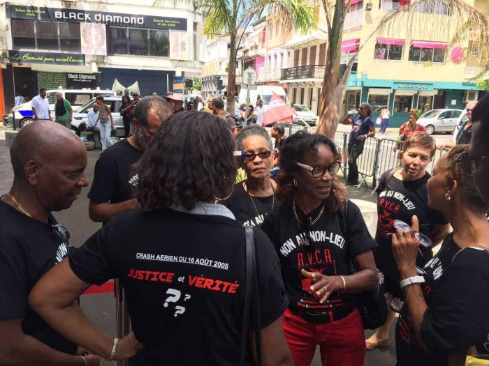 Crash de Maracaïbo : le procès en appel débute ce mardi