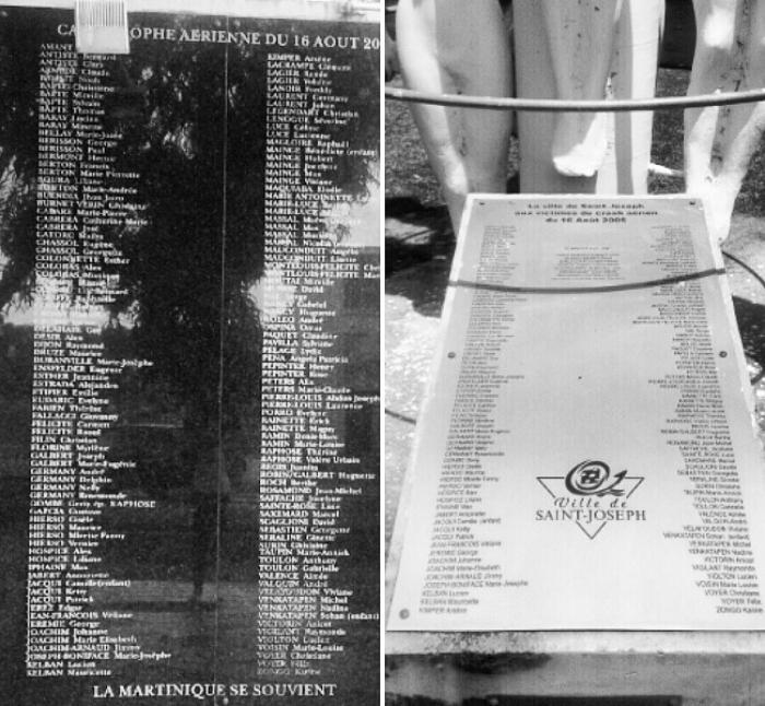 Crash du 16 août 2005, 10 ans après les familles des victimes sont en colère