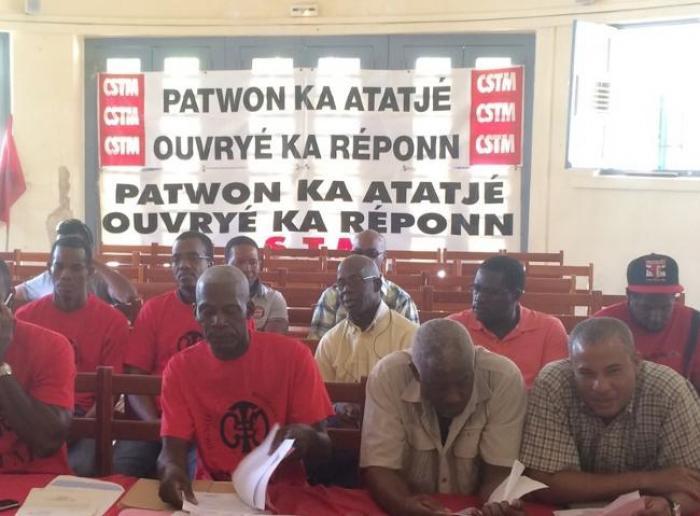 CSTM : un préavis de grève générale a été déposé pour mardi !