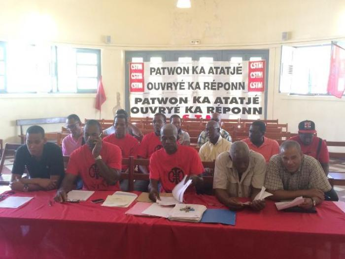CSTM : une réunion pour faire le point sur les différents conflits