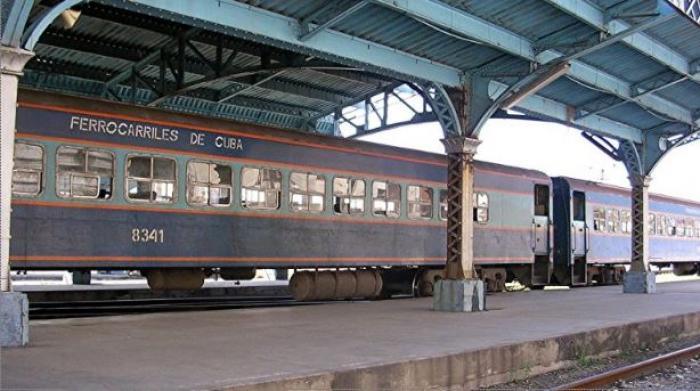 Cuba : accord avec la SNCF pour la modernisation du réseau de chemin de fer
