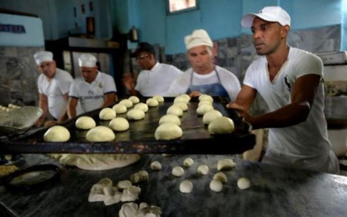 Cuba frappé par une pénurie de farine