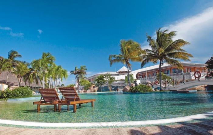 Cuba : Près de 5 millions de touristes en 2017