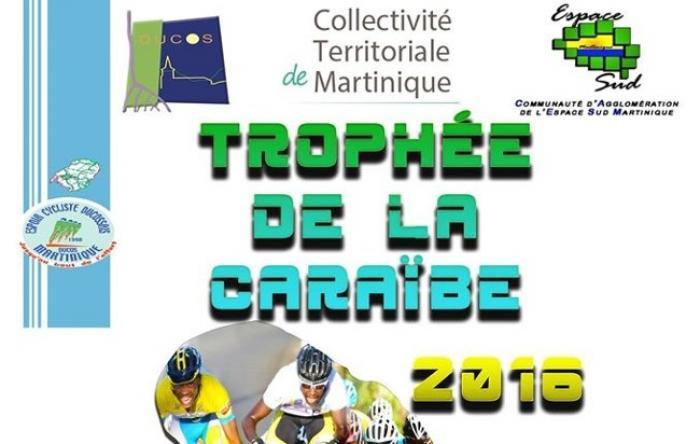 Cyclisme : C'est parti pour le trophée de la Caraïbe !