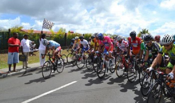 Cyclisme : le Madinina Biker's met le cap sur le triathlon !