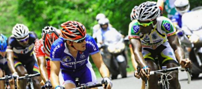 Cyclisme : le vainqueur du Tour International de Guyane 2013 disqualifié pour dopage