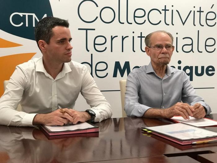 Cyclotron en Martinique : une nouvelle étape franchie, ce mardi