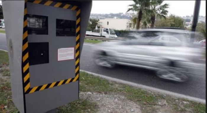 De 90 à 80 km/h : quatre radars changent de vitesse et autres subtilités