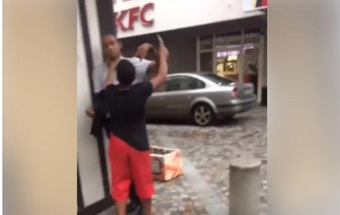 De jeunes agresseurs sévissent au centre-ville