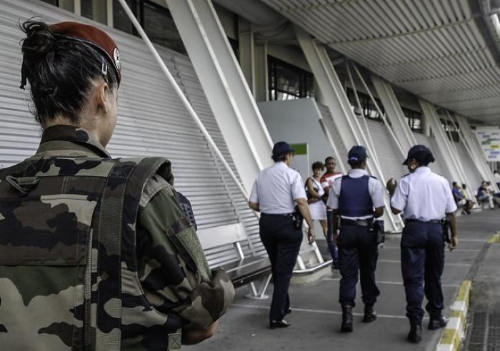 De l'Etat d'urgence à la loi antiterroriste : les changements en la matière