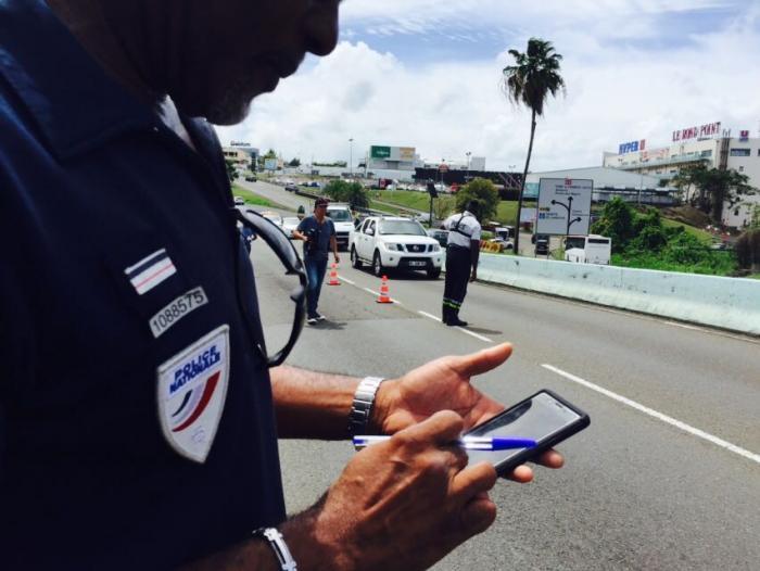 De nouveaux équipements pour renforcer les contrôles routiers