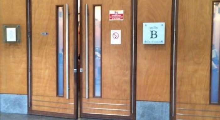 Dernier jour du procès de Philippe Ponsar à quelques heures du verdict