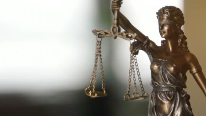 Des affaires à caractère sexuel devant le tribunal