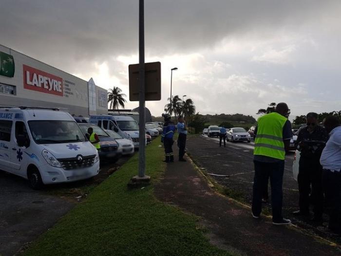 Des ambulances et véhicules médicalisés contrôlés par les gendarmes