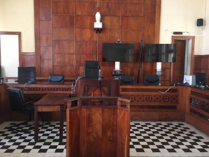 Des atteintes sexuelles sur mineures au tribunal