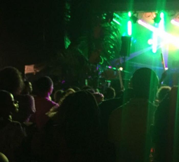 Des centaines de personnes au Before Mercury aux Anses-d'Arlet