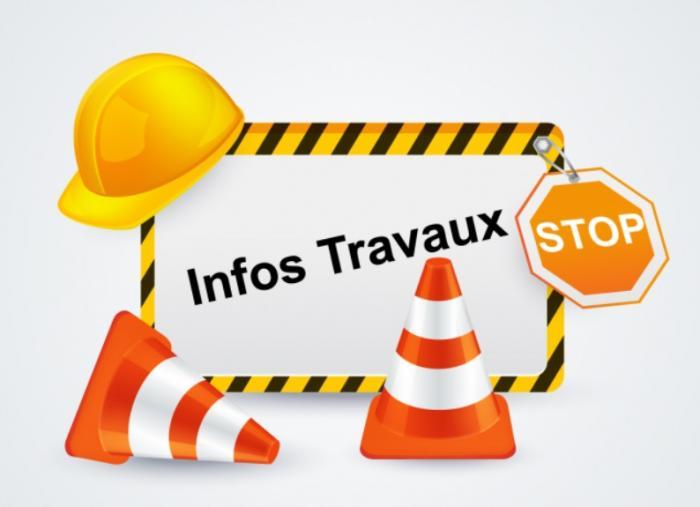 Des chantiers à Capesterre-Belle-Eau, Petit-Bourg et aux Abymes cette semaine