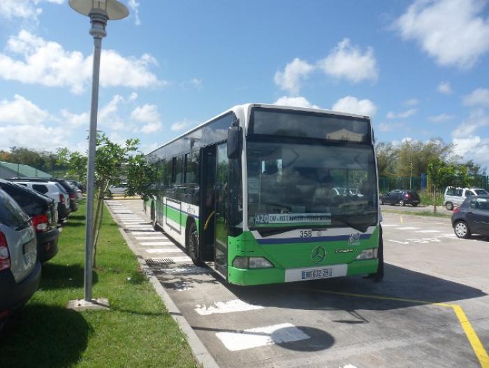 Des chauffeurs de bus libidineux
