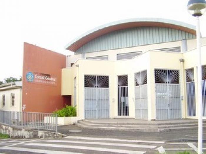 Des collégiens de la Nouvelle-Orléans en Martinique