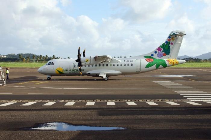 Des conditions de travail insoutenables pour le personnel d'Air Antilles