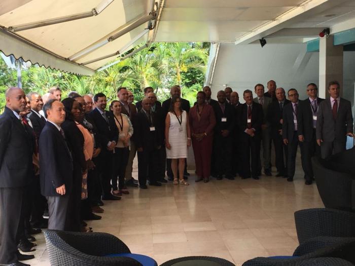 Des experts des ouragans réunis en Martinique