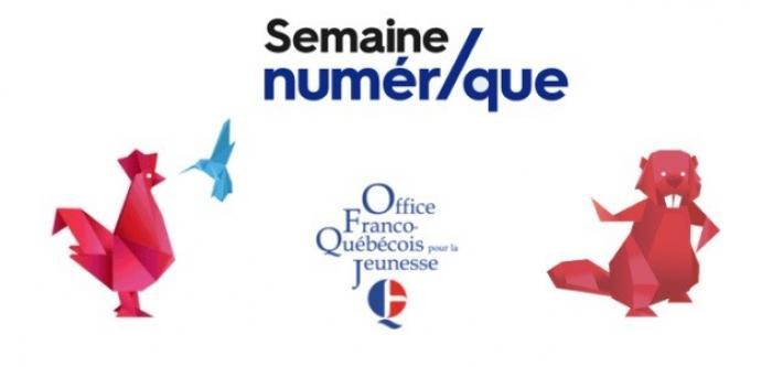 Des Guadeloupéens au Québec pour la semaine du numérique