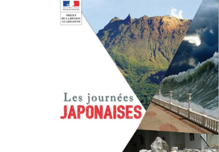 Des journées japonaises en Guadeloupe