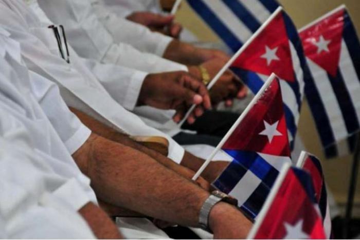 Des médecins cubains pour faire face au désert médical en Guadeloupe