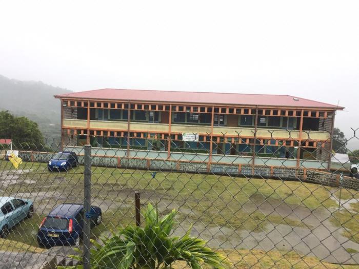 Des écoles qui ferment chaque année en Martinique par manque d'élèves