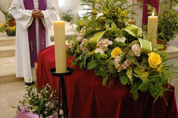 Des obsèques émouvantes pour Guy Pératout