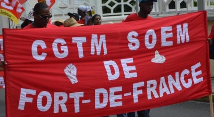Des perturbations à prévoir dans les écoles et crèches à Fort-de-France