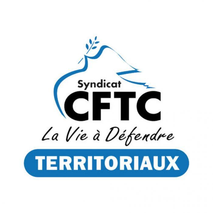 Des tensions à la CFTC agents territoriaux