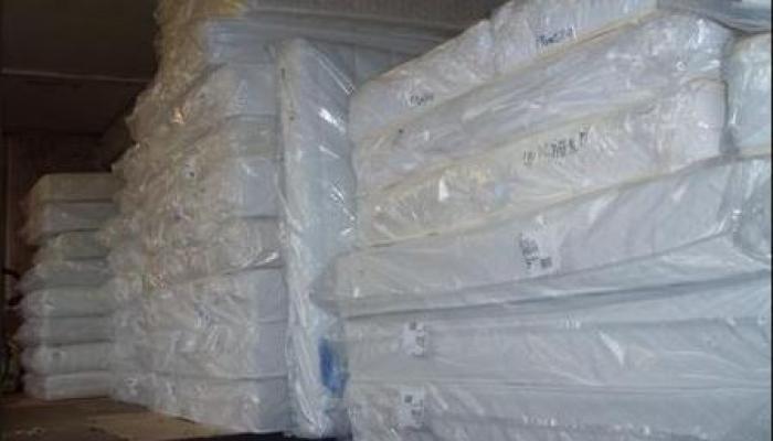 Des ventes de matelas à domicile suspectes