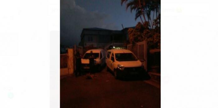 Des vigiles pour surveiller le Parc Naturel de Martinique
