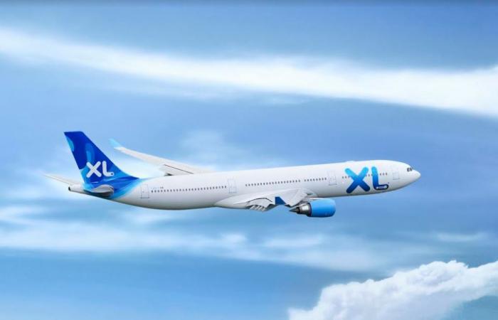 Des vols Paris-Antilles sur XL Airways toute l'année dès le 20 octobre 2017