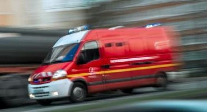 Deux blessés graves dans un accident au Gosier