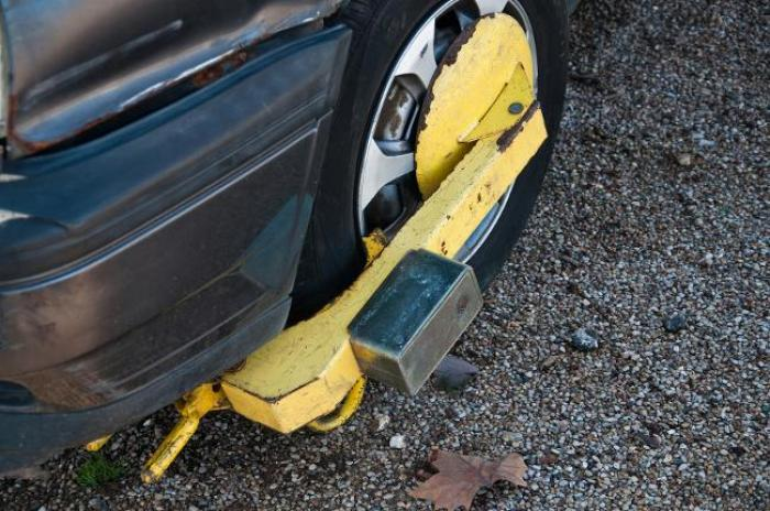 Deux chauffards condamnés, leurs véhicules saisis