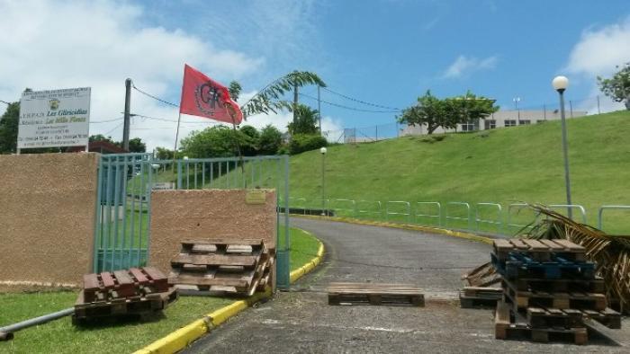 Deux conflits sociaux sont en cours en Martinique