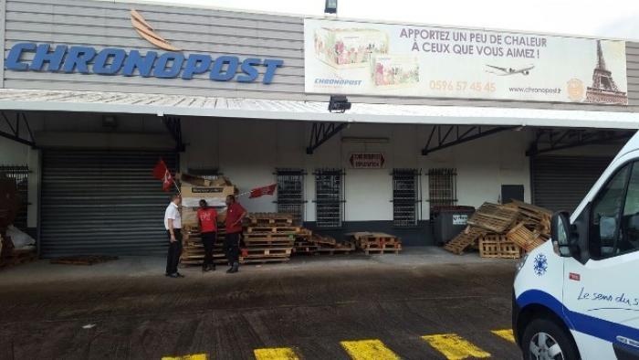 Deux conflits sociaux toujours en cours en Martinique