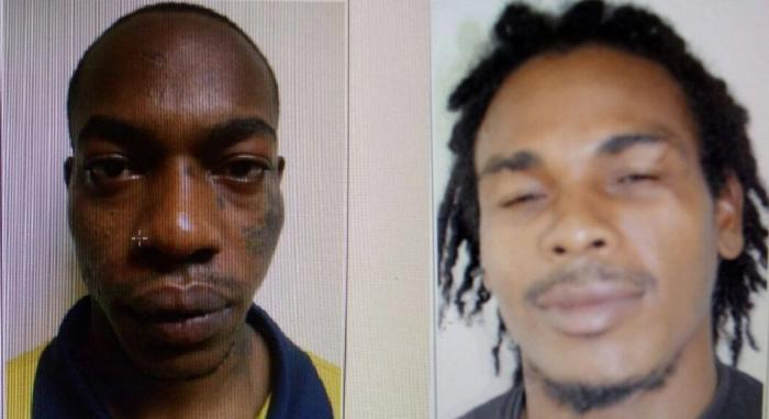 Deux dangereux détenus en fuite après une évasion